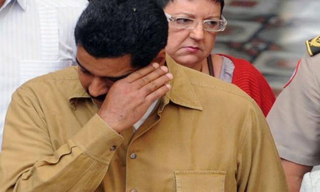Maduro-llorando