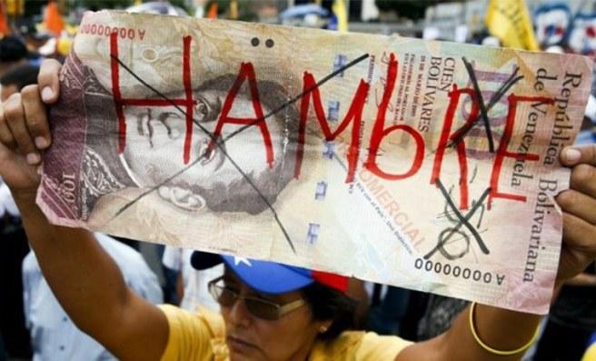hambre-y-corrupcion-en-venezuela